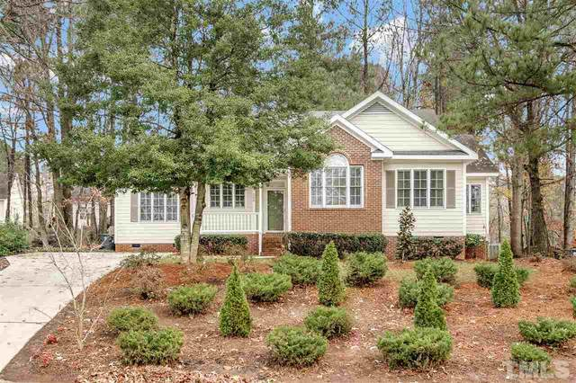 205 Dutch Hill Road, Holly Springs, NC 27540 (MLS #2357525) :: On Point Realty
