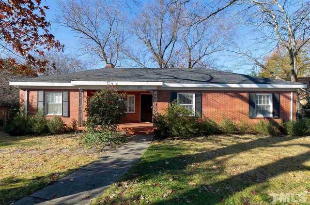 2507 St Marys Street, Raleigh, NC 27609 (#2358017) :: Sara Kate Homes