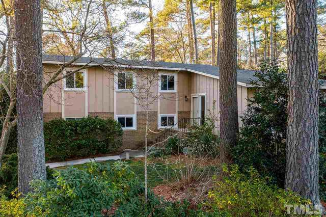 3033 Sylvania Drive, Raleigh, NC 27607 (#2358107) :: The Rodney Carroll Team with Hometowne Realty