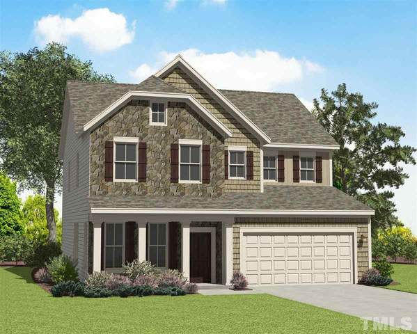 225 Sailor Way, Fuquay Varina, NC 27526 (#2358545) :: Choice Residential Real Estate