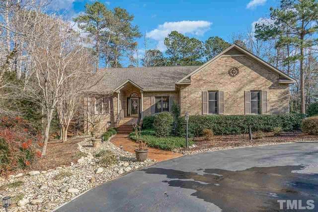 1934 Wedgewood Drive, Sanford, NC 27332 (#2359420) :: Dogwood Properties