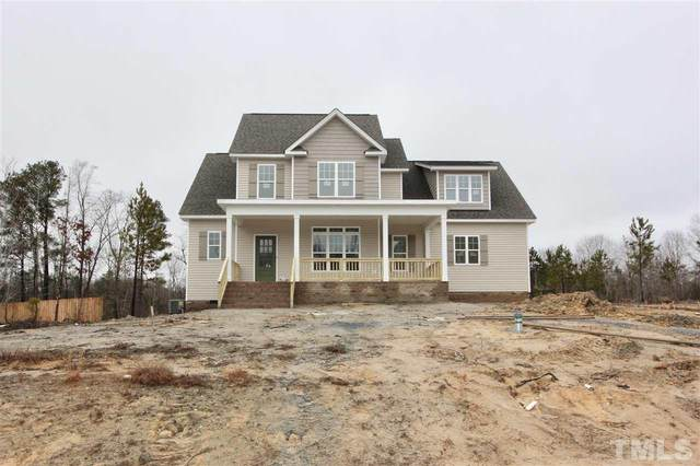 70 Dukes Lane, Youngsville, NC 27596 (#2360033) :: The Rodney Carroll Team with Hometowne Realty