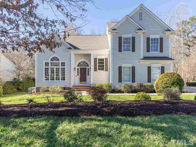 203 Wedgemere Street, Cary, NC 27519 (MLS #2360248) :: On Point Realty