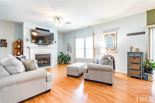 79 Bear Oak Drive, Smithfield, NC 27577 (#2360401) :: Real Estate By Design