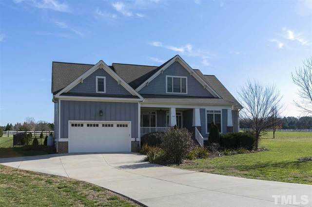 305 Shambley Meadows Drive, Pittsboro, NC 27312 (#2360419) :: RE/MAX Real Estate Service
