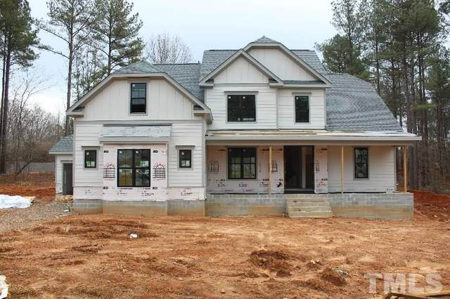 2709 Trifle Lane, Wake Forest, NC 27587 (#2360537) :: Dogwood Properties