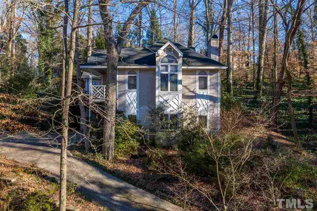 2440 E Lake Drive, Raleigh, NC 27609 (MLS #2360793) :: On Point Realty