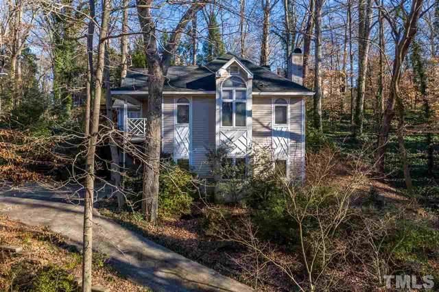 2440 E Lake Drive, Raleigh, NC 27609 (#2360793) :: RE/MAX Real Estate Service