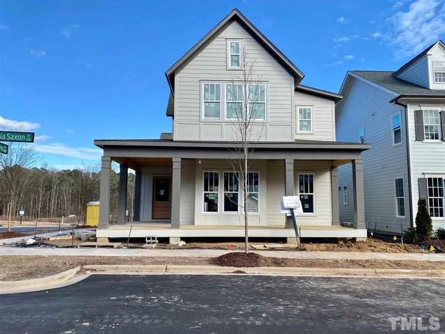 903 Celia Saxon Drive, Durham, NC 27713 (#2360910) :: Sara Kate Homes