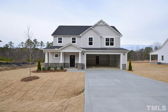 193 Berg Street, Smithfield, NC 27577 (#2361297) :: Choice Residential Real Estate