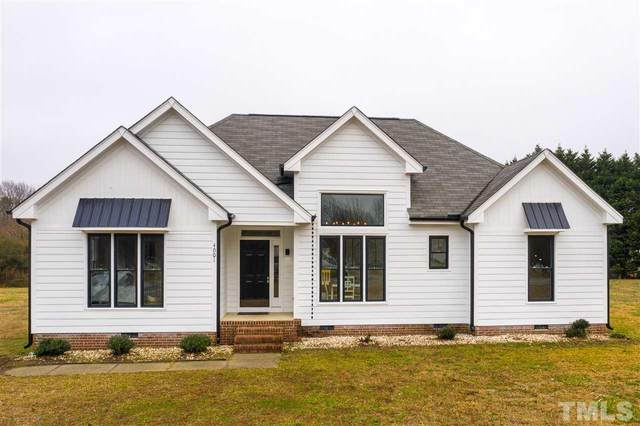 4001 Summer Wind Court, Clayton, NC 27520 (#2361497) :: The Rodney Carroll Team with Hometowne Realty