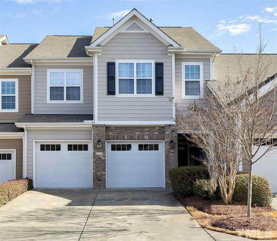 10102 Barnhart Way, Raleigh, NC 27617 (#2361551) :: Real Estate By Design