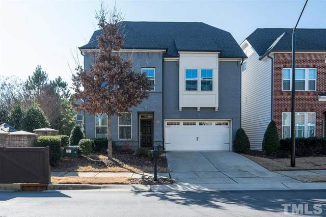 3905 Ivory Rose Lane, Raleigh, NC 27612 (#2361736) :: The Jim Allen Group