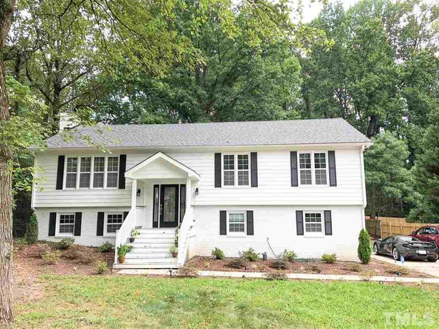 7305 Harps Mill Road, Raleigh, NC 27615 (#2362000) :: Real Properties