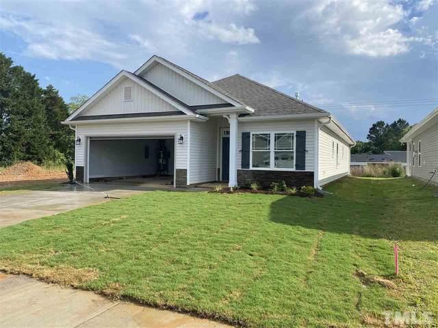 103 Boomer Street, Benson, NC 27504 (MLS #2362095) :: EXIT Realty Preferred