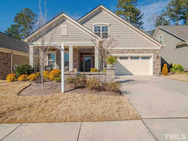 1309 Provision Place, Wake Forest, NC 27587 (#2362185) :: Sara Kate Homes