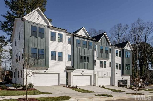 5503 Cedar Mill Drive, Raleigh, NC 27606 (#2362414) :: The Jim Allen Group