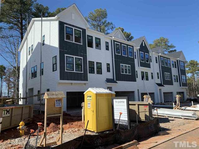 906 Waterside View Drive, Raleigh, NC 27606 (#2362419) :: Choice Residential Real Estate
