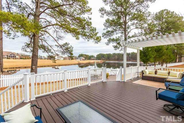 10570 Buffalo Road, Clayton, NC 27527 (#2362588) :: Choice Residential Real Estate