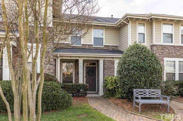 3016 Freeport Drive, Cary, NC 27519 (#2362930) :: Real Properties