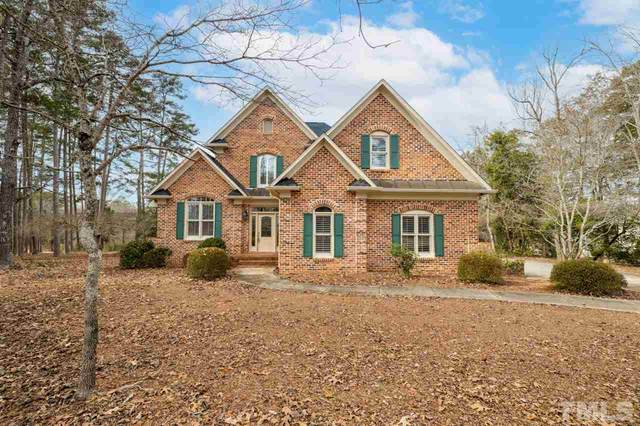 205 Piney Grove Road, New London, NC 28127 (#2362990) :: Choice Residential Real Estate