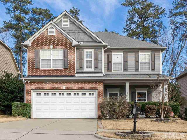 503 October Glory Lane, Apex, NC 27539 (#2363003) :: The Beth Hines Team