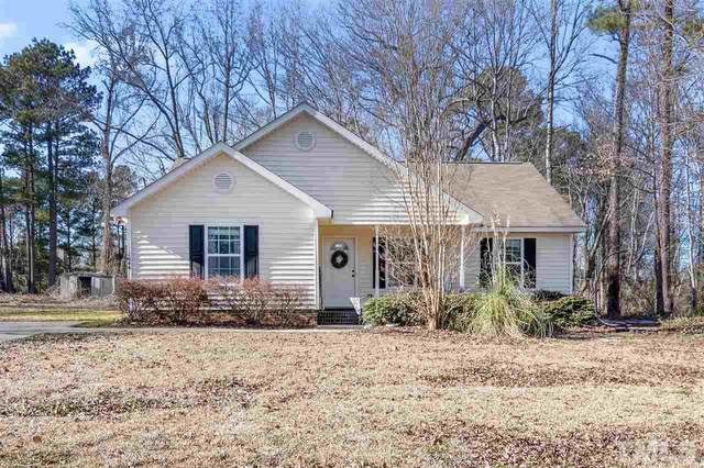 1644 Peach Orchard Drive, Louisburg, NC 27549 (#2363387) :: Raleigh Cary Realty