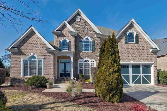 234 Creststone Drive, Cary, NC 27519 (#2363401) :: The Rodney Carroll Team with Hometowne Realty
