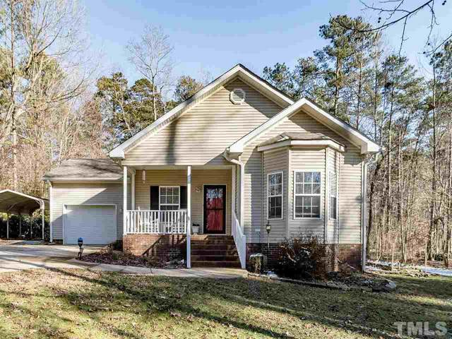 1720 Piney Grove Church Road, Hillsborough, NC 27278 (#2363521) :: The Rodney Carroll Team with Hometowne Realty