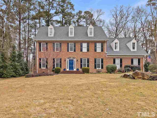 102 Yukon Lane, Chapel Hill, NC 27514 (#2363525) :: Masha Halpern Boutique Real Estate Group