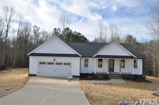 135 Sledge Farm Drive, Spring Hope, NC 27882 (#2363651) :: Choice Residential Real Estate