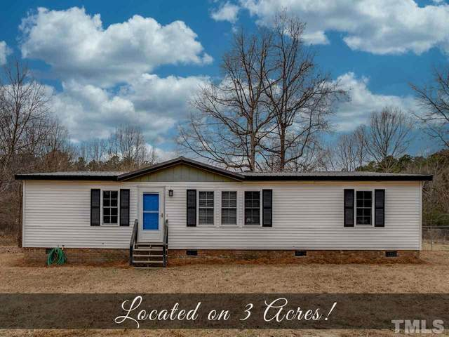 112 Pineview Drive, Louisburg, NC 27549 (#2363857) :: The Rodney Carroll Team with Hometowne Realty