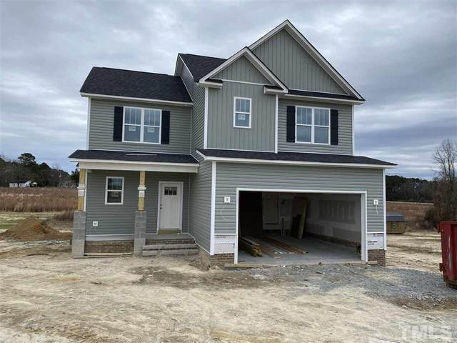 79 Muscadine Way Lot 4, Smithfield, NC 27577 (#2364057) :: Real Estate By Design