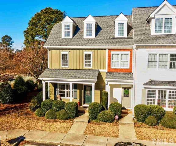 801 Myrtle Grove Lane, Apex, NC 27502 (#2364247) :: Real Estate By Design