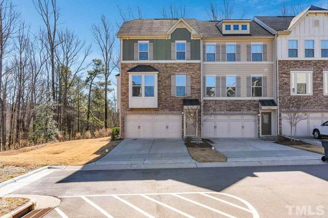 2001 Ackerman Hill Drive, Apex, NC 27502 (MLS #2364521) :: On Point Realty