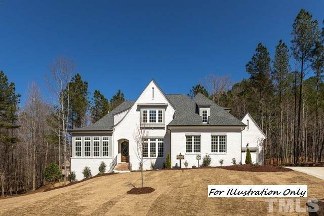 7005 Hasentree Way, Wake Forest, NC 27587 (#2364550) :: M&J Realty Group