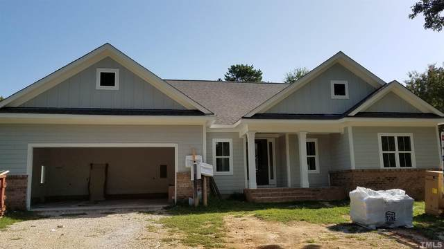 8900 Chapel Hill Road, Cary, NC 27513 (#2364557) :: Choice Residential Real Estate