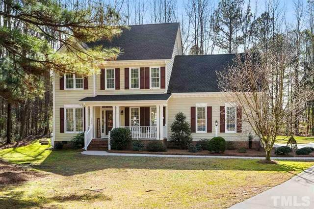 2800 Hunters Cove Court, Zebulon, NC 27597 (#2364729) :: Raleigh Cary Realty