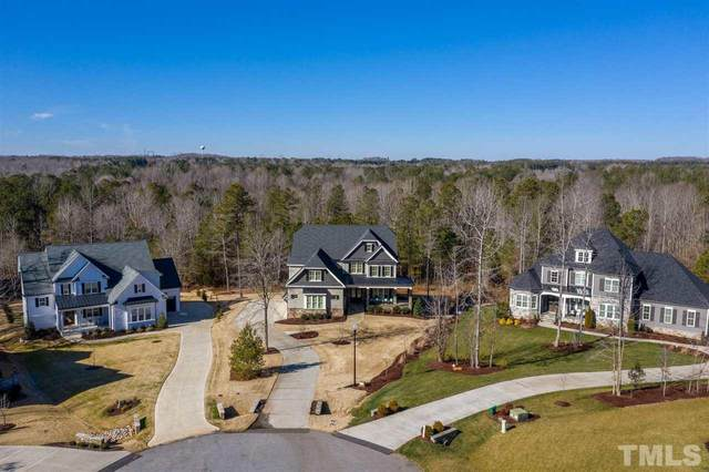 7620 Cairnesford Way, Wake Forest, NC 27587 (#2364751) :: Triangle Just Listed