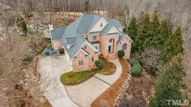 97514 Franklin Ridge, Chapel Hill, NC 27517 (#2365779) :: The Jim Allen Group