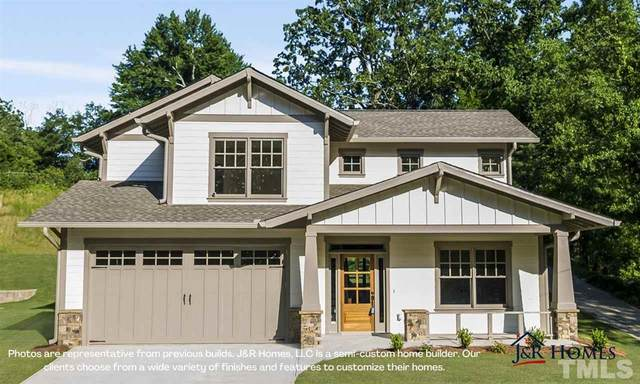 4 Blackstone Road, Sanford, NC 27330 (#2366016) :: The Rodney Carroll Team with Hometowne Realty