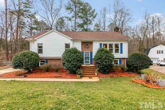 706 Riverton Place, Cary, NC 27511 (#2366078) :: Saye Triangle Realty