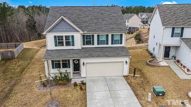 215 Chestnut Oak Place, Durham, NC 27704 (#2366085) :: Choice Residential Real Estate