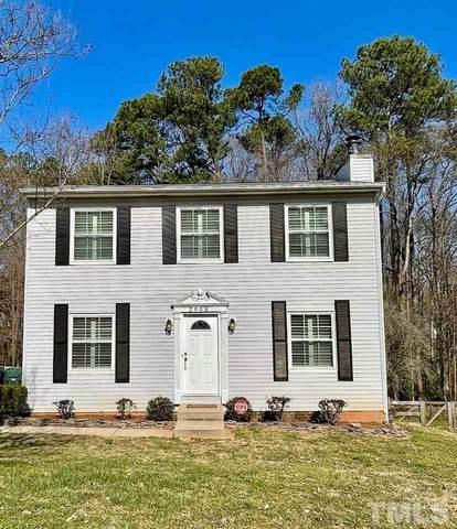 2908 Henslowe Drive, Raleigh, NC 27603 (#2367010) :: Sara Kate Homes