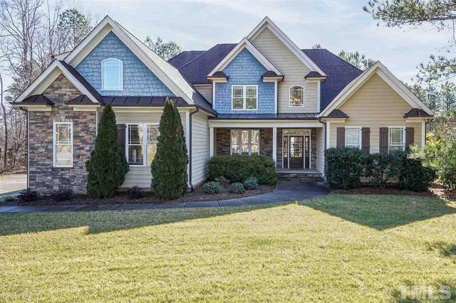3050 Krogen Court, Creedmoor, NC 27522 (#2367129) :: Choice Residential Real Estate