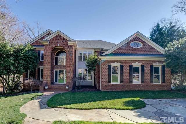 102 Ravenhollow Court, Cary, NC 27518 (#2367177) :: Sara Kate Homes