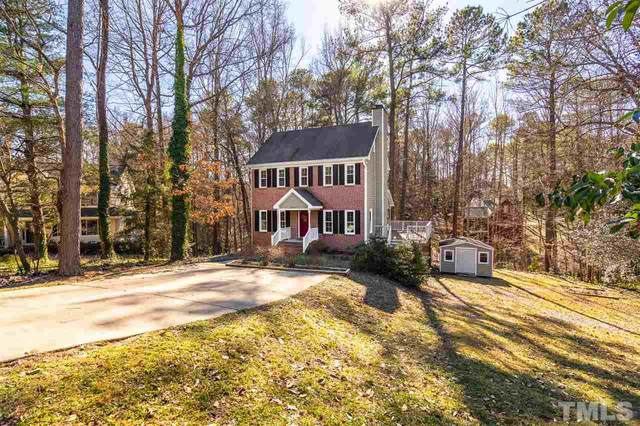 810 Tacy Place, Wake Forest, NC 27587 (#2367218) :: Raleigh Cary Realty