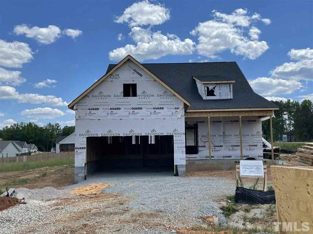 18 Northview Drive, Middlesex, NC 27557 (#2367870) :: The Beth Hines Team