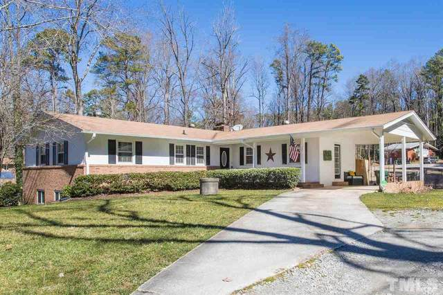 204 Marilyn Circle, Cary, NC 27513 (#2368196) :: Choice Residential Real Estate