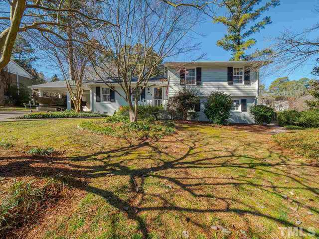 4617 Drexel Drive, Raleigh, NC 27609 (#2368211) :: Raleigh Cary Realty